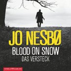 Das Versteck / Blood on snow Bd.2 (MP3-Download)