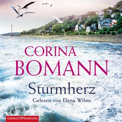 Sturmherz (MP3-Download) - Bomann, Corina