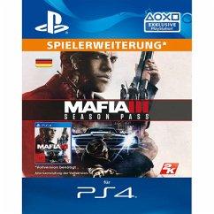 Mafia 3 Season Pass (Download)