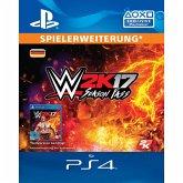 WWE 2K17 Season Pass (Download)