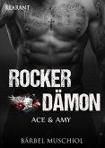 Rocker Dämon. Ace und Amy (eBook, ePUB)