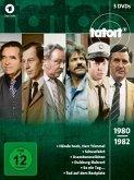 Tatort 80er Box (1980-82) DVD-Box