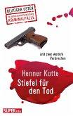 Stiefel für den Tod (eBook, ePUB)