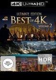 Best of 4K, Volume 2 (4K Ultra HD, Ultimate Edition)