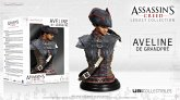 Assassin's Creed 3 Liberation - Aveline De Grandpré Büste - Legacy Collection (UBICollectibles)
