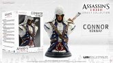 Assassin's Creed 3 - Connor Kenway Büste - Legacy Collection (UBICollectibles)