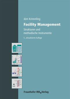 Facility Management. (eBook, PDF) - Krimmling, Jörn