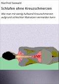 Schlafen ohne Kreuzschmerzen (eBook, ePUB)