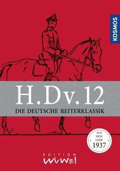 H.Dv.12 (eBook, ePUB)