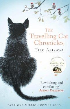 The Travelling Cat Chronicles - Arikawa, Hiro