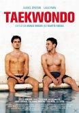 Taekwondo, 1 DVD (spanisches OmU)