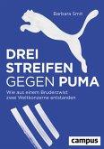 Drei Streifen gegen Puma (eBook, ePUB)