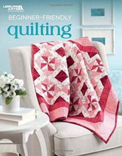 Beginner-Friendly Quilting - Causee, Linda