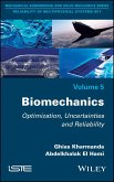 Biomechanics (eBook, ePUB)