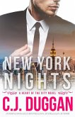 New York Nights (eBook, ePUB)