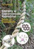 Chirality in Supramolecular Assemblies (eBook, ePUB)