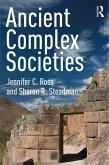 Ancient Complex Societies (eBook, PDF)