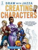 Draw With Jazza - Creating Characters (eBook, ePUB)
