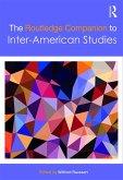 The Routledge Companion to Inter-American Studies (eBook, PDF)