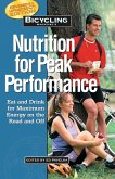 Bicycling Magazine's Nutrition for Peak Performance (eBook, ePUB)