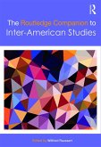 The Routledge Companion to Inter-American Studies (eBook, ePUB)
