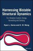 Harnessing Bistable Structural Dynamics (eBook, ePUB)