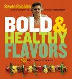 Bold & Healthy Flavors (eBook, ePUB)