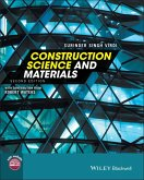 Construction Science and Materials (eBook, ePUB)