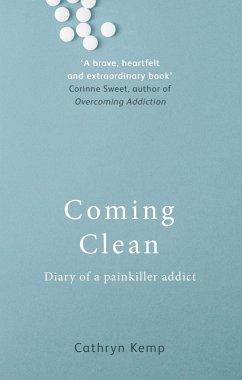 Coming Clean (eBook, ePUB) - Kemp, Cathryn