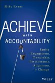 Achieve with Accountability (eBook, ePUB)