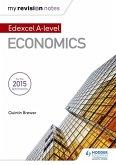 My Revision Notes: Edexcel A Level Economics (eBook, ePUB)