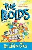 Bolds on Holiday (eBook, ePUB)