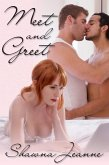 Meet and Greet (eBook, ePUB)