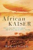 African Kaiser (eBook, ePUB)