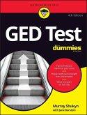 GED Test For Dummies (eBook, PDF)