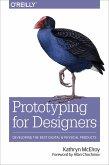 Prototyping for Designers (eBook, ePUB)