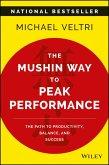 The Mushin Way to Peak Performance (eBook, ePUB)