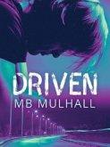 Driven (eBook, ePUB)