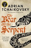 The Bear and the Serpent (eBook, ePUB)