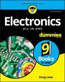 Electronics All-in-One For Dummies (eBook, PDF)