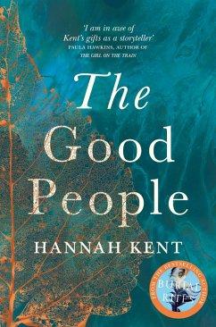 The Good People (eBook, ePUB) - Kent, Hannah