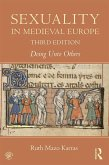 Sexuality in Medieval Europe (eBook, ePUB)