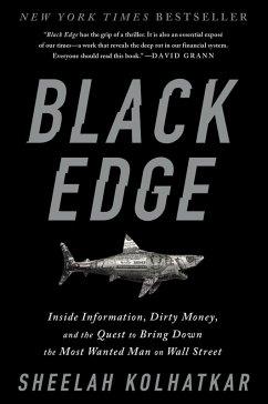 Black Edge (eBook, ePUB) - Kolhatkar, Sheelah
