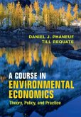 Course in Environmental Economics (eBook, PDF)