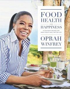 Food, Health and Happiness (eBook, ePUB) - Winfrey, Oprah