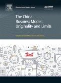 The China Business Model (eBook, ePUB)