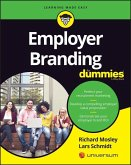 Employer Branding For Dummies (eBook, ePUB)
