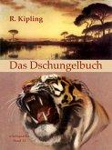 Das Dschungelbuch (eBook, ePUB)