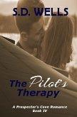 The Pilot's Therapy (Prospector's Cove, #4) (eBook, ePUB)