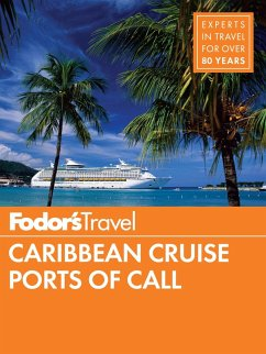 Fodor's Caribbean Cruise Ports of Call (eBook, ePUB) - Fodor'S Travel Guides